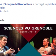 grand oral Piolle la farce